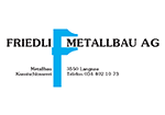 Friedli Metallbau AG